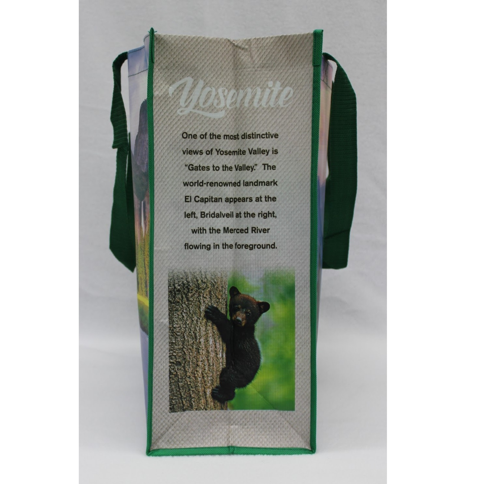 Yosemite Reusable Shopping Bag Yosemite Online Store