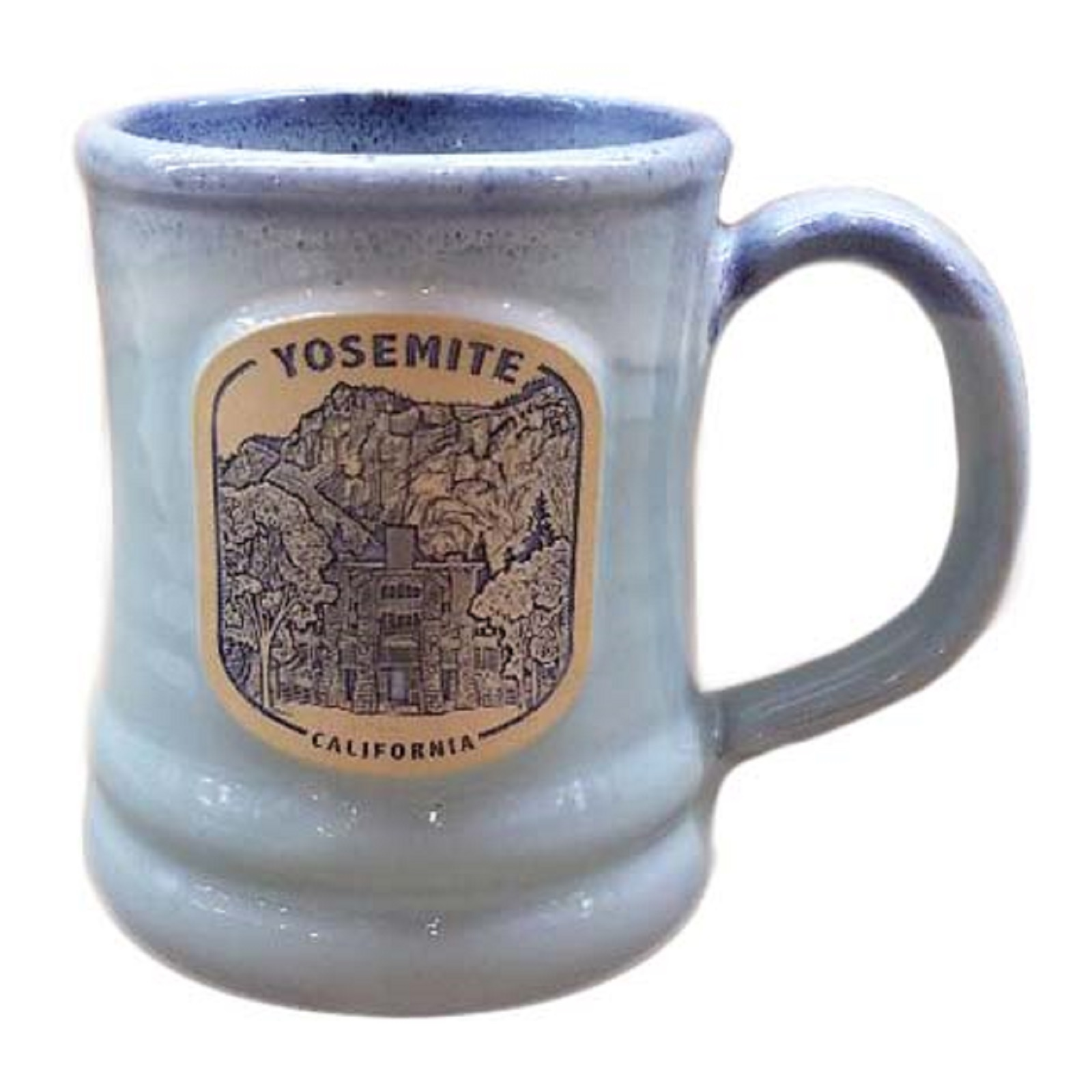 b05be0e150b0 Half Dome Pint Glass - Yosemite Online Store - Official Online Store