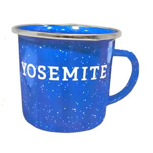 Half Dome Coffee Mug Yosemite Online Store Official Online Store