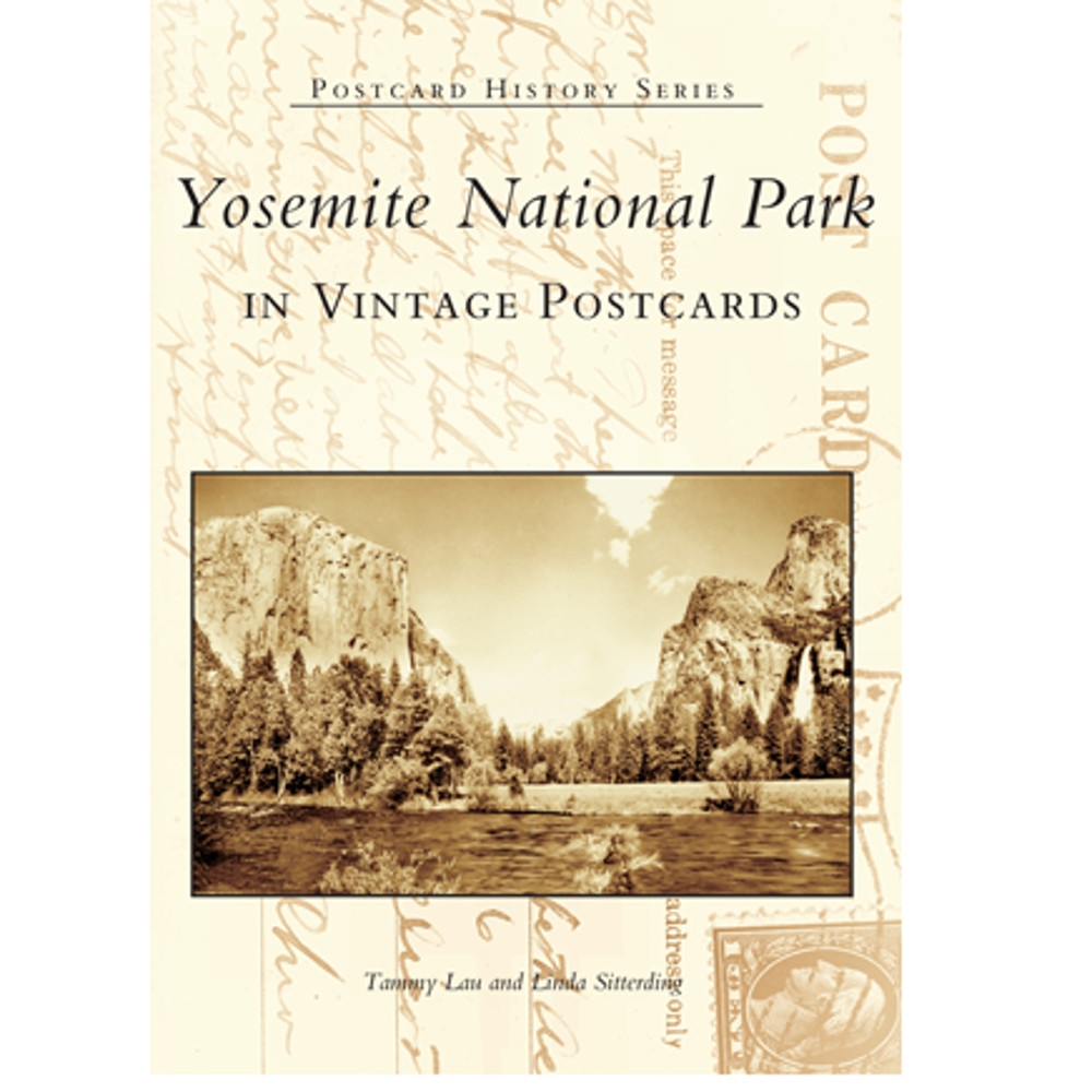 Yosemite national park gift shop online