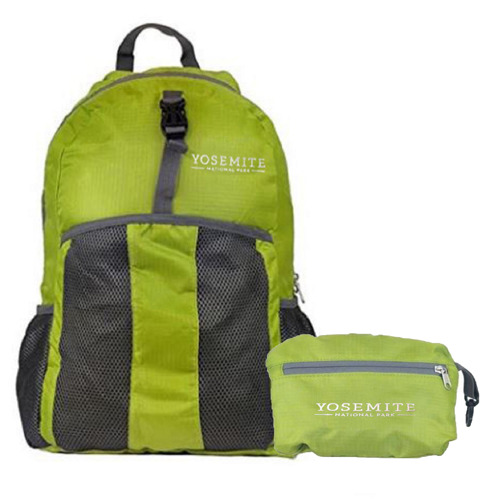 Collapsible Backpack Yosemite Online Store Official